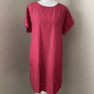 Caslon Shirt Dress size S